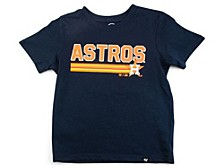 Houston Astros Youth Super Rival T-Shirt