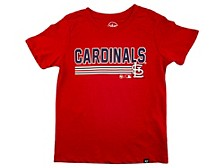 Youth St. Louis Cardinals Super Rival T-Shirt