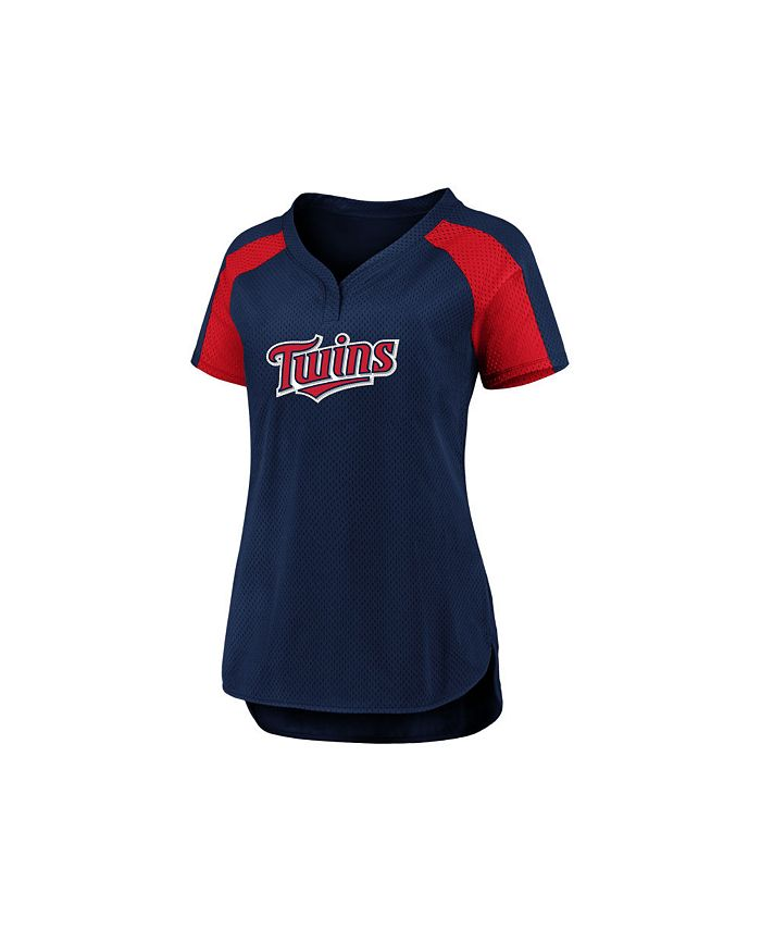 Lids - Women's Minnesota Twins League Diva T-Shirt