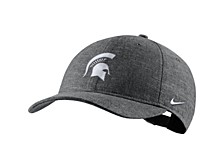 Michigan State Spartans Legacy 91 Chambray Cap