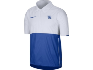 Nike Kentucky Wildcats Men's Coaches Hot Jacket