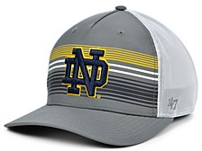 Notre Dame Fighting Irish Highland Mesh Trucker Cap