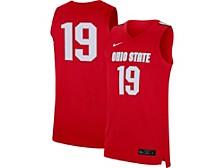 Ohio State Buckeyes Youth Replica Basketball Jersey