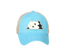 North Carolina Tar Heels Territory Mesh Cap