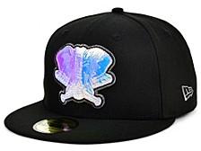 Oakland Athletics Shimmer 59FIFTY Cap