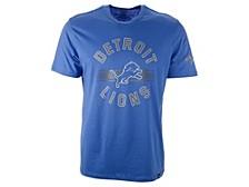 Detroit Lions Men's Looper Super Rival T-Shirt