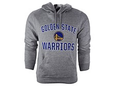 Golden State Warriors Men's Halpert Heart and Soul Hoodie