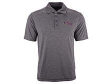LSU Tigers Men's Adventure Polo