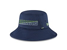 Men's Seattle Seahawks 2020 Training Bucket
