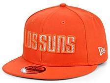 Phoenix Suns Series Custom 9FIFTY Cap
