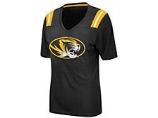 Women's Missouri Tigers Rock Paper Scissors T-Shirt