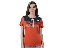 Women's Denver Broncos Wild Card Jersey