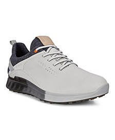 Men's Golf S-Three Golf Shoe