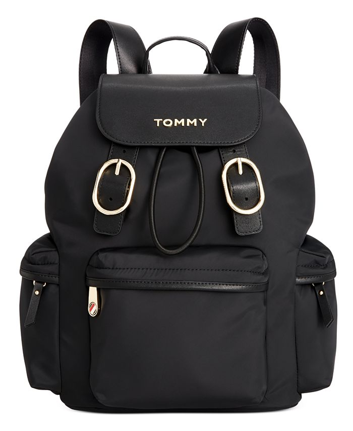 Tommy Hilfiger - Recycled Nylon Backpack