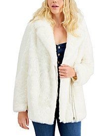 Rory Faux-Fur Jacket