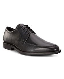 Men's Calcan Apron Toe Tie  Oxford