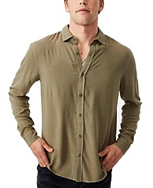 Men's 91 Long Sleeve Shirt