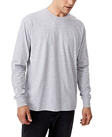 Men's Tbar Long Sleeve T-shirt