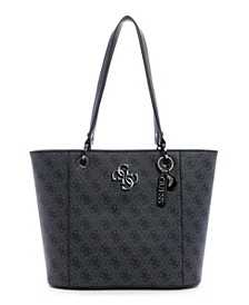 Noelle Small Logo Elite Tote
