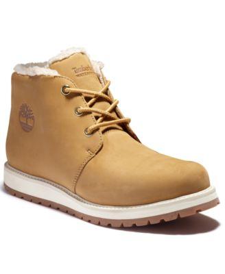 Men's Richmond Ridge Waterproof Chukka Boots