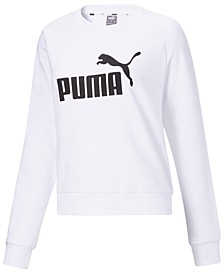 Women's Logo Active Sweatshirt