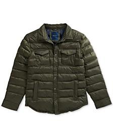 Men's Overshirt Jacket