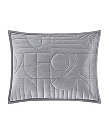 Bryant King Quilted Sham