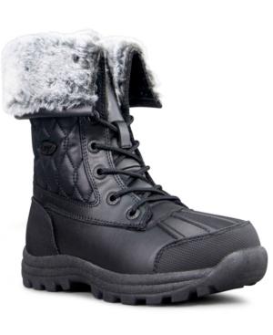 Women's Tambora Quilted Classic Chukka Regular Fashion Boot Women's Shoes