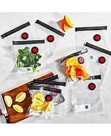 Fresh & Save Small 30-Pc. Vacuum Bag Set