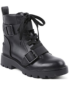 Women's Freemont Lug Sole Boot