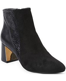 Women's Kelly Ankle Bootie