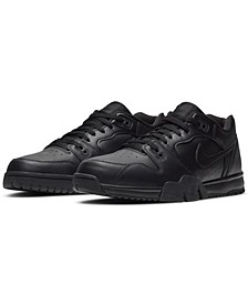 Men's Cross Trainer Low Training Sneakers from Finish Line