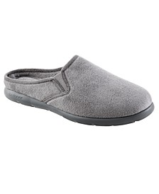 Men's Hoodback Slippers