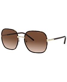 Women's Sunglasses, 0PR 67XS