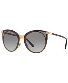 Women's Sunglasses, RL7059 63