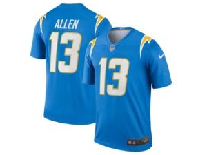 Nike Los Angeles Chargers Men's Game Jersey Keenan Allen