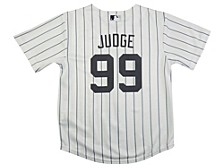 Nike New York Yankees Kids Official Player Jersey Aaron Judge