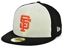 San Francisco Giants Coop Front 59FIFTY Cap