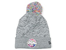 Denver Broncos On-Field Crucial Catch Knit Cap