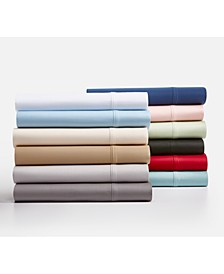Camden Sateen 1250-Thread Count Sheet Set Collection