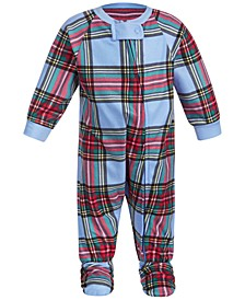 Matching Baby Tartan Created for Macy's