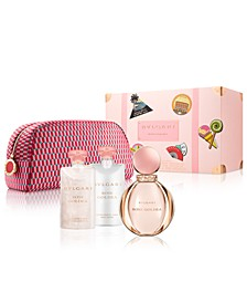 4-Pc. Rose Goldea Gift Set