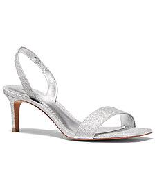 Michael Michael Kors Mila Slingback Sandals