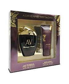 Women's Midnight Blossom 2-Piece Gift Set, 3.4oz