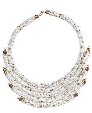 Kanyoni Beaded Necklace