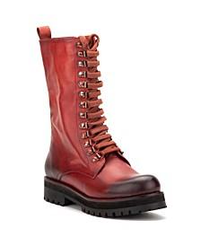 Women's Cherry Regular Calf Boots