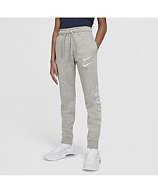 Big Boys Sportswear Swoosh Pants