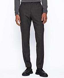 BOSS Men's Garo Slim-Fit Trousers