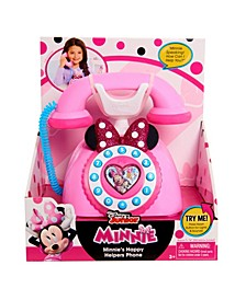 Minnie's Happy Helper Phone Toy (25% Off) -- Comparable Value $19.99