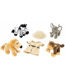 Safari Play Pack